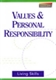 Picture of VALUES AND PERSONAL RESPONSIBILITY LIVING SKILLS DVD (2587)
