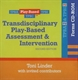 Picture of TRANSDICIPLINARY PLAY-BASED ASSESSMENT AND INTERVENTION TPBA/I 2 FORMS CD-ROM (69391)