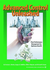 Picture of ADVANCED CONTROL UNLEASHED: PLANT PERFORMANCE MANAGEMENT FOR OPTIMUM BENEFIT