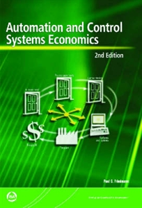 Picture of AUTOMATION AND CONTROL SYSTEMS ECONOMICS (2ND ED)