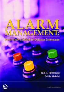 Picture of ALARM MANAGEMENT: SEVEN EFFECTIVE METHODS FOR OPTIMUM PERFORMANCE
