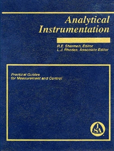 Picture of ANALYTICAL INSTRUMENTATION