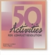 Picture of 50 ACTIVITIES FOR CONFLICT RESOLUTION (50CR)