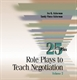 Picture of 25 ROLE PLAYS FOR TO TEACH NEGOTIATION 2ND EDITION (25RPN2)