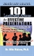 Picture of 101 LEADERSHIP ACTION SERIES EFFECTIVE PRESENTATIONS (101EP)