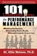 Picture of 101 LEADERSHIP ACTIONS FOR PERFORMANCE MANAGEMENT (101ME)