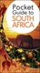 Picture of POCKET GUIDE TO SOUTH AFRICA 2005/06