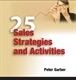 Picture of 25 SALES STRATEGIES AND ACTIVITIES (25SS)