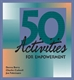 Picture of 50 ACTIVITIES FOR EMPOWERMENT (50EP)