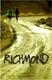 Picture of RICHMOND: LIVING IN THE SHADOW OF DEATH BY ANDREW RAGAVALOO