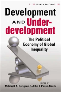 Picture of DEVELOPMENT AND UNDERDEVELOPMENT, 4TH ED