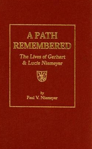 Picture of A PATH REMEMBERED