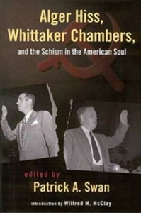 Picture of ALGER HISS WHITTAKER CHAMBERS