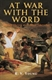Picture of AT WAR WITH THE WORD