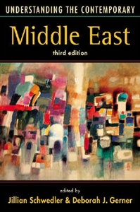 Picture of UNDERSTANDING THE CONTEMPORARY MIDDLE EAST, 3RD ED