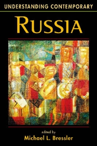 Picture of UNDERSTANDING CONTEMPORARY RUSSIA