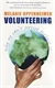 Picture of VOLUNTEERING: WHY WE CAN'T SURVIVE WITHOUT IT