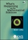 Picture of WHAT'S HAPPENING IN THE MATHEMATICAL SCIENCES VOL 5 (HAPPENING/5)