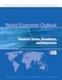 Picture of WORLD ECONOMY OUTLOOK OCTOBER 2008 - ENGLISH (WEOEA2008002)