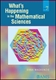Picture of WHAT'S HAPPENING IN THE MATHEMATICAL SCIENCES VOL 7 (HAPPENING/7)