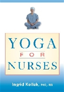 Picture of YOGA FOR NURSES