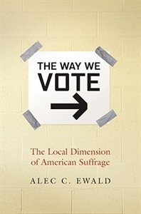Picture of THE WAY WE VOTE