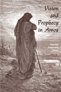 Picture of VISION AND PROPHECY IN AMOS (P160/MRC)