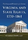 Picture of VIRGINIA AND STATE RIGHTS 1750-1861
