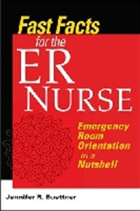 Picture of FAST FACTS FOR THE ER NURSE