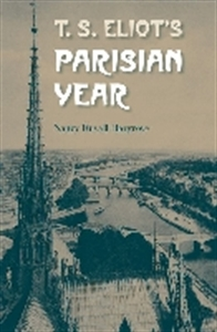 Picture of TS ELIOT'S PARISIAN YEAR