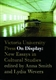 Picture of ON DISPLAY: NEW ESSAYS IN CULTURAL STUDIES