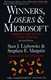 Picture of WINNERS, LOSERS & MICROSOFT: COMPETITION AND ANTITRUST IN HIGH TECHNOLOGY