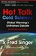 Picture of HOT TALK, COLD SCIENCE: GLOBAL WARMING'S UNFINISHED DEBATE