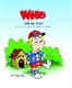 Picture of WHO TOOK MY SHOE?: DISCOVERING WHO, WHAT, WHEN, WHERE, WHY, AND HOW