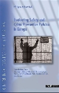 Picture of EVALUATING SAFETY AND CRIME POLICIES IN EUROPE