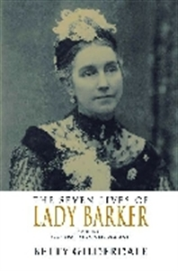 Picture of THE SEVEN LIVES OF LADY BARKER