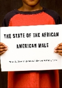 Picture of THE STATE OF THE AFRICAN AMERICAN MALE