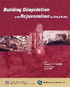 Picture of BUILDING DILAPIDATION AND REJUVENATION IN HONG KONG
