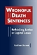 Picture of WRONGFUL DEATH SENTENCES
