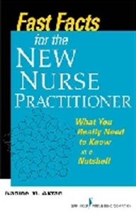Picture of FAST FACTS FOR THE NEW NURSE PRACTITIONER