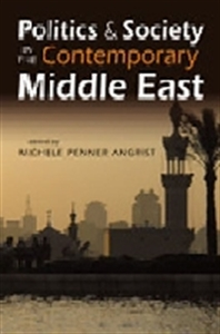 Picture of POLITICS AND SOCIETY IN THE CONTEMPORARY MIDDLE EAST