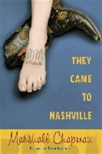 Picture of THEY CAME TO NASHVILLE