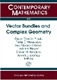 Picture of VECTOR BUNDLES AND COMPLEX GEOMETRY (CONM/522)