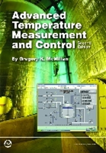 Picture of ADVANCED TEMPERATURE MEASUREMENT AND CONTROL