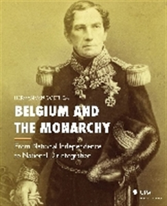 Picture of BELGIUM AND THE MONARCHY