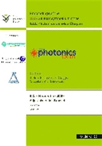 Picture of PROCEEDINGS OF THE 2009 ANNUAL SYMPOSIUM OF THE IEEE PHOTONICS BENELUX CHAPTER