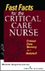 Picture of FAST FACTS FOR THE CRITICAL CARE NURSE