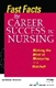 Picture of FAST FACTS FOR CAREER SUCCESS IN NURSING