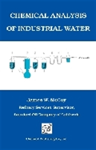 Picture of CHEMICAL ANALYSIS OF INDUSTRIAL WATER