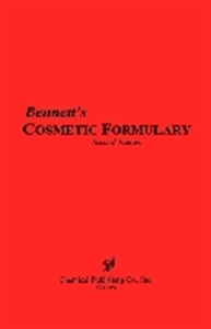 Picture of BENNETT'S COSMETIC FORMULARY